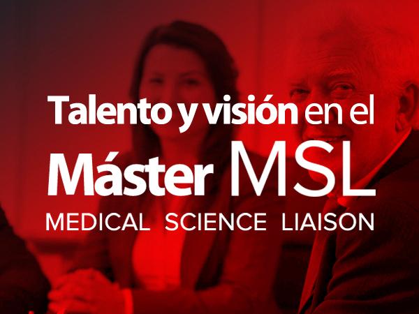 Master MSL