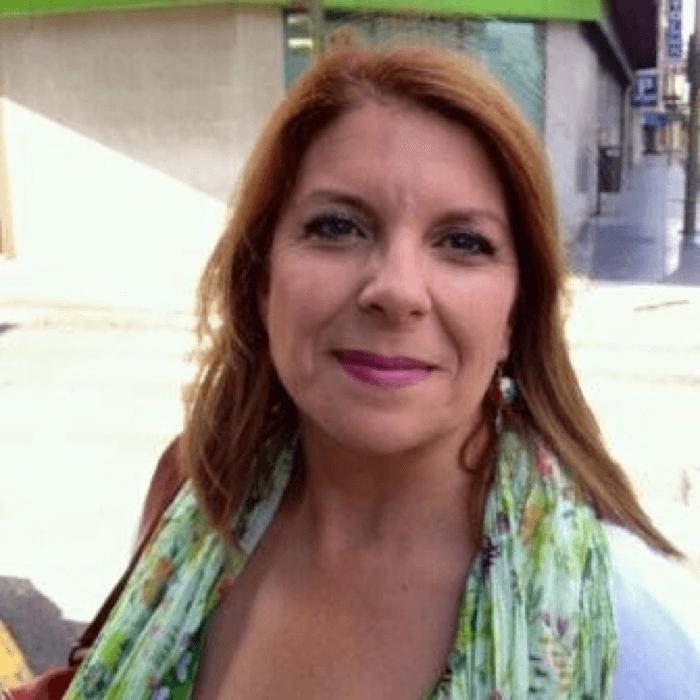 Gemma Pellico Gómez