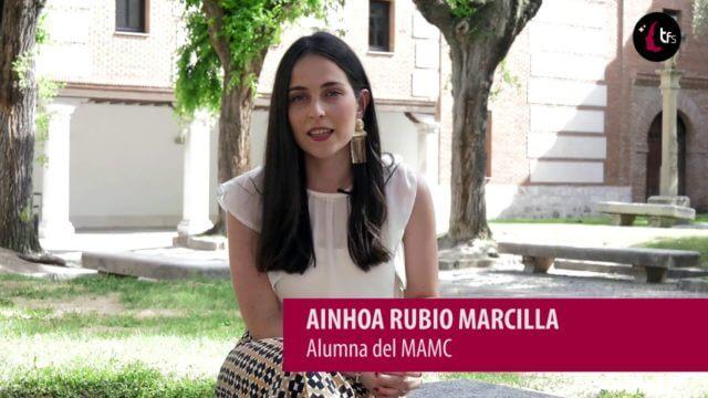 Ainhoa Rubio Marcilla