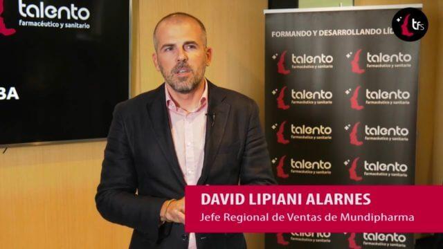 David Lipiani Alarnes