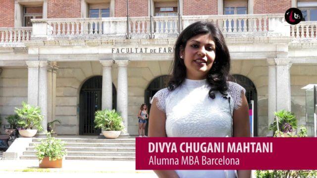 Divya Chugani Mahtani