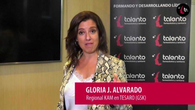 Gloria J. Alvarado