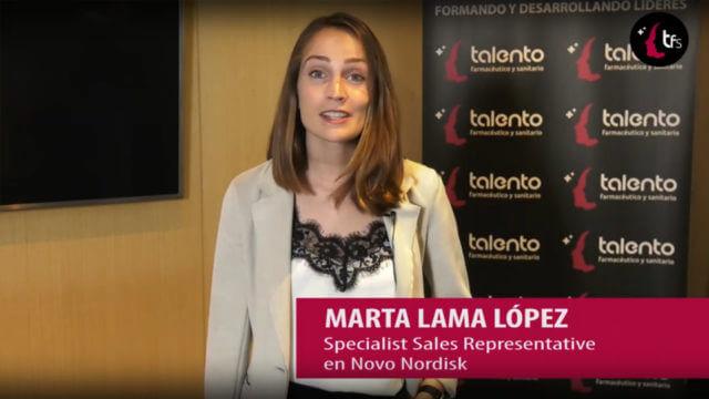 Marta Lama López