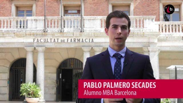 Pablo Palmero Secades