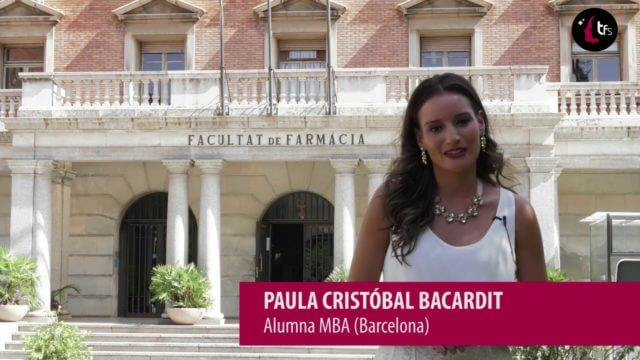 Paula Cristóbal Bacardit