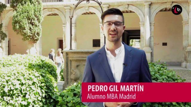 Pedro Gil Martín