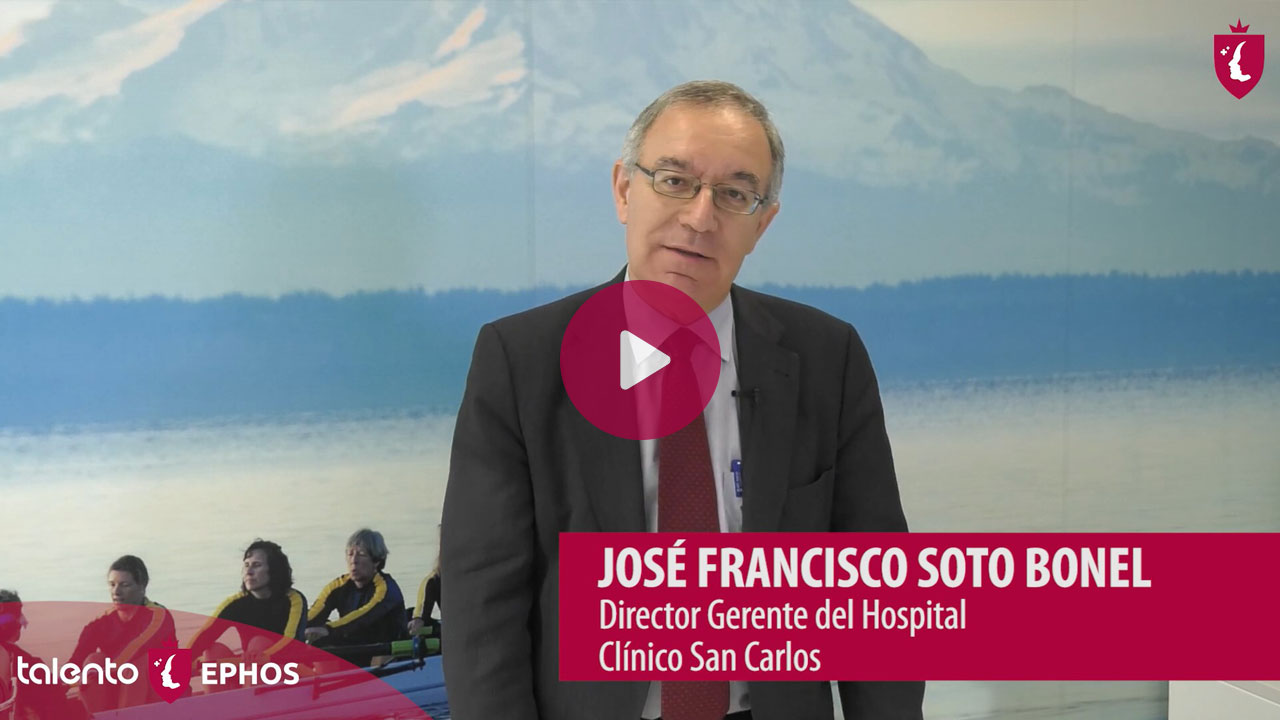 Vídeo Programa Hospitales