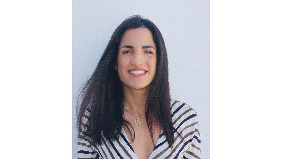 Haz tu pasión el guion de tu vida: Inés Martínez Bragado