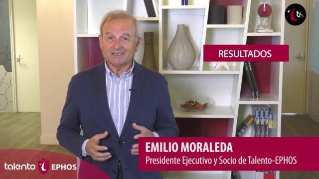 El Foco en los Resultados. Emilio Moraleda
