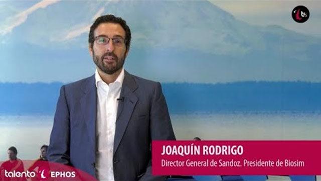 Arriesga y Progresa. Joaquín Rodrigo