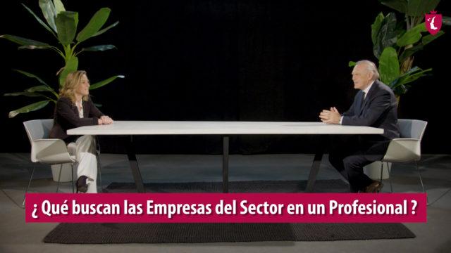 ¿Qué Buscan las Empresas del Sector en un Profesional?