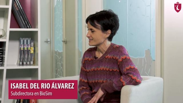 Testimonios de nuestros alumnos: Isabel del Río, MBA y Liderazgo en Empresas Farmacéuticas y Biotec.