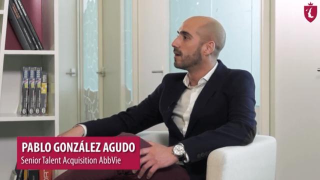 Testimonio de nuestros alumnos: Pablo González, Executive MBA y Liderazgo en Emp. Farmacéuticas y Biotec.