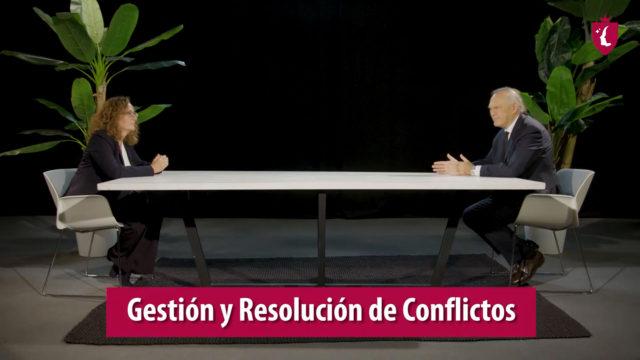 Gestión y Resolución de Conflictos